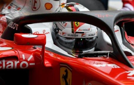 Formule 1 : à quoi sert le halo ?