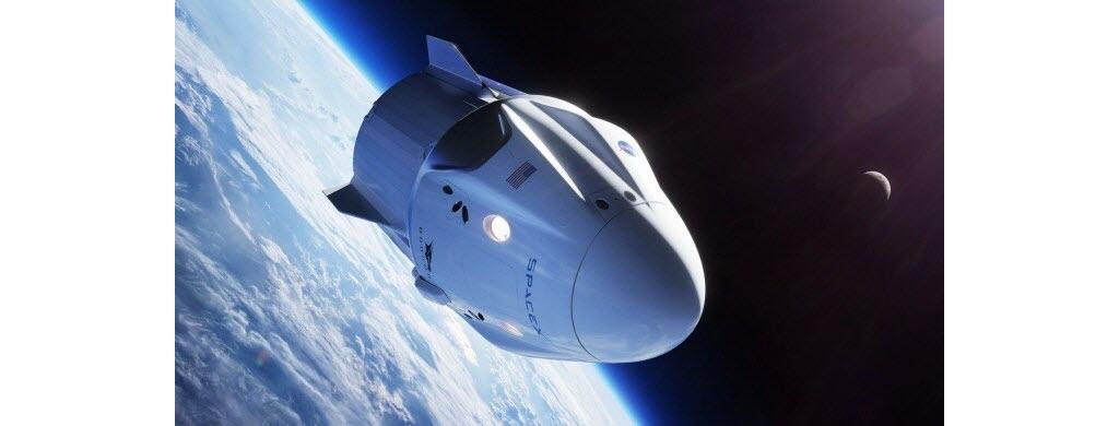 Mai 2020 - Du nouveau dans l'espace