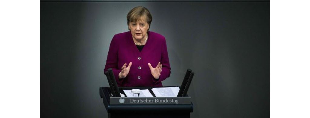 Qui va remplacer Angela Merkel?