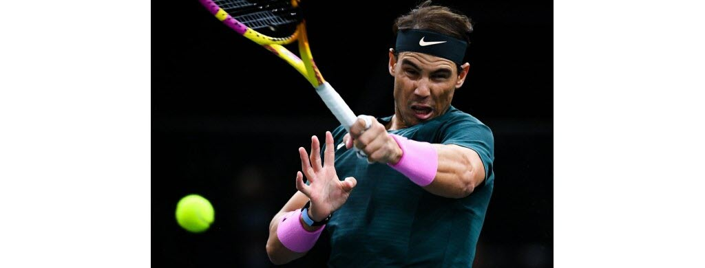 Tennis : 1000e victoire