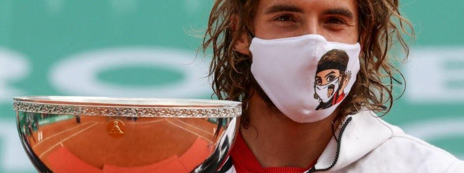 Tennis : premier Masters 1 000