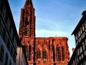 Comment prend-on soin d'une cathédrale?