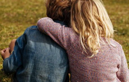 Famille : les frères et sœurs plus séparés