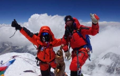 Alpinisme : les menteurs sont punis