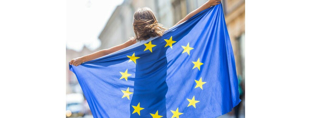 Union européenne: ensemble, c'est mieux!