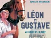Roman : Léon et Gustave