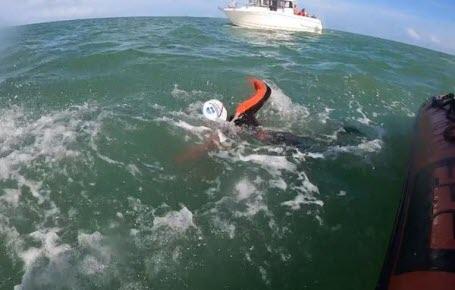 De jeunes nageurs «extraordinaires»