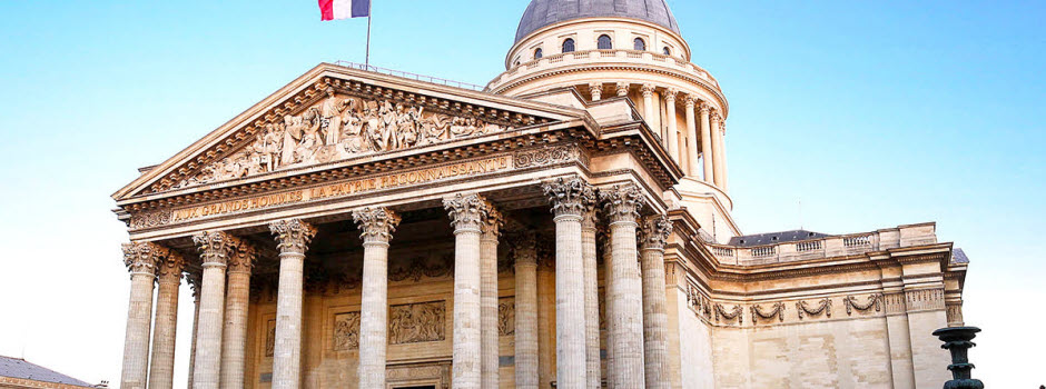 Que veut dire entrer au Panthéon?