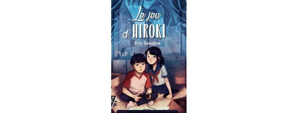 Roman : le jeu d'Hiroki
