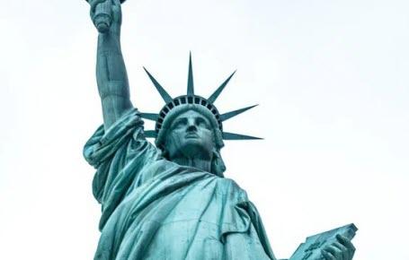 Célébration : 2e  statue de la Liberté