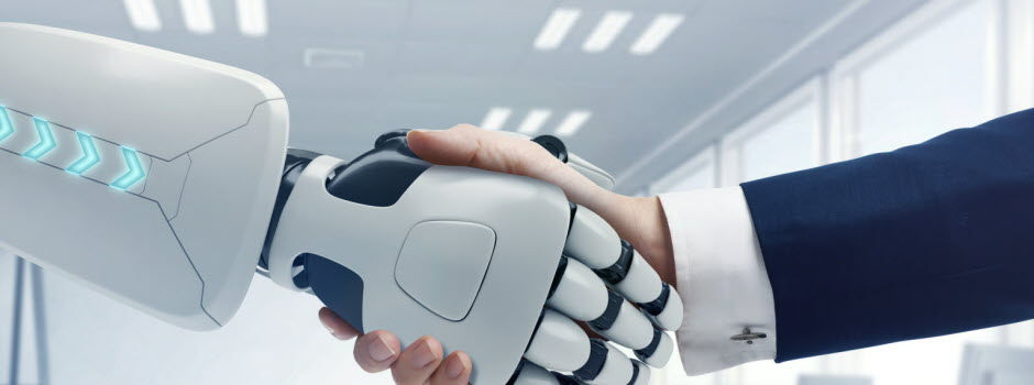 Robots, les meilleurs amis des hommes ?