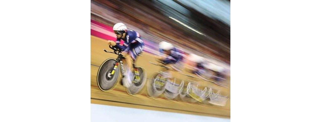 Cyclisme sur piste : pas de Français à l'Euro