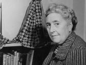 Agatha Christie, reine du mystère