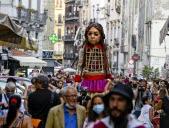 Réfugiés : dans les pas d'Amal