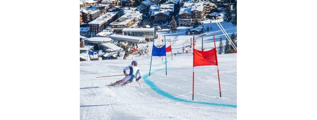 Ski : les étapes françaises à huis clos