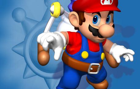 Mario a bien grandi !