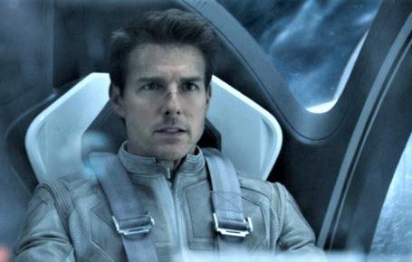 Un acteur dans l'espace