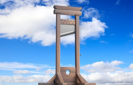 Justice: il y a 40 ans, la fin de la peine de mort