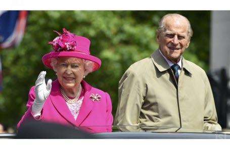 La reine a perdu son prince