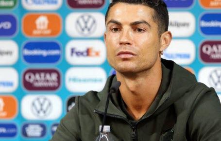 Le pouvoir de Ronaldo