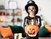🎃 Fête Halloween à la maison ! 🎃