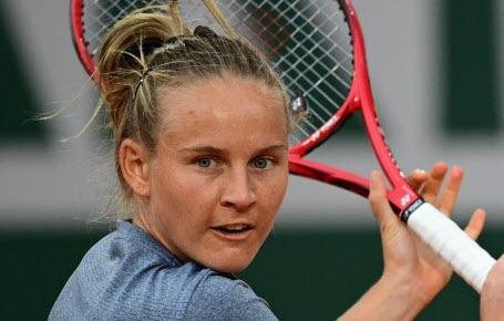 Coup de jeune sur le tennis français
