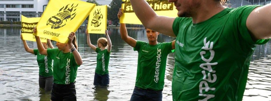 Environnement : 50 ans de combat écolo