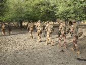 Mali: pourquoi se battre là-bas?