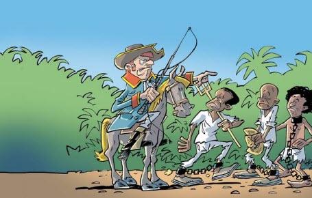 Pourquoi la France a-t-elle pratiqué l'esclavage?