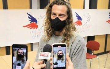 Solidarité : la tombola de Julien