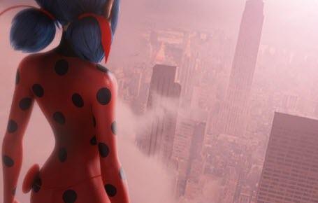 5 infos sur le voyage de Ladybug