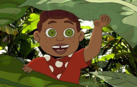 Télévision : voyage en Guadeloupe