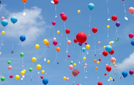 L'édito - Adieu les jolis ballons !