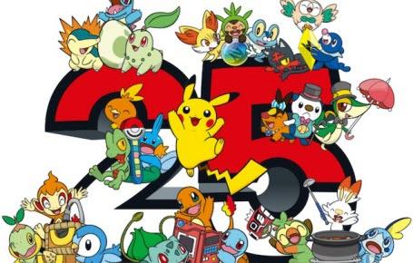 L'incroyable histoire de la saga Pokémon