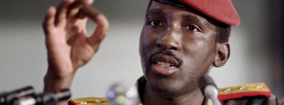Thomas Sankara: saura-t-on la vérité?