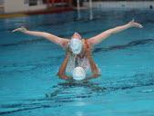 Tout le monde peut danser dans l'eau