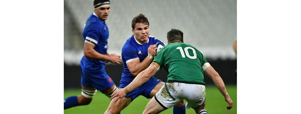Rugby : bravo les Bleus
