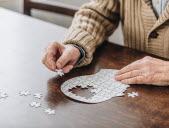 Maladie d'Alzheimer : quand la mémoire s'efface