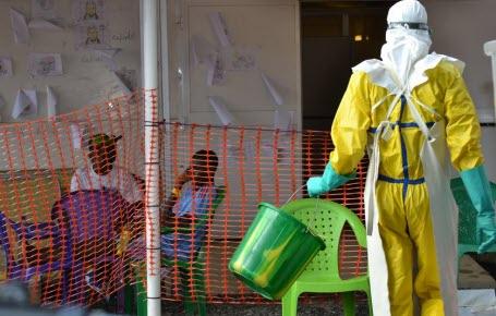 C'est quoi ? Ebola