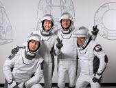 Comment s'entraîne-t-on pour aller dans l'espace ?