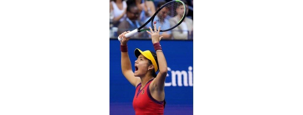 Tennis : la bataille des ados