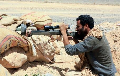 Yémen : violents combats